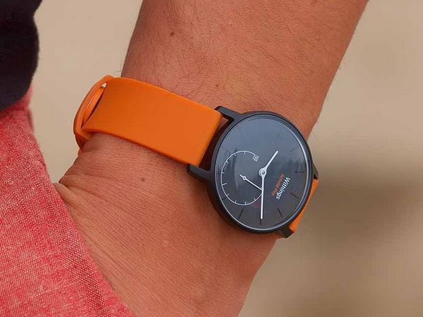 Withings debuts Activite Pop