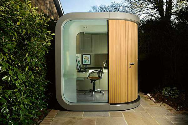 Outstanding Approaches to Outbuilding Design on a Budget - Designbuzz