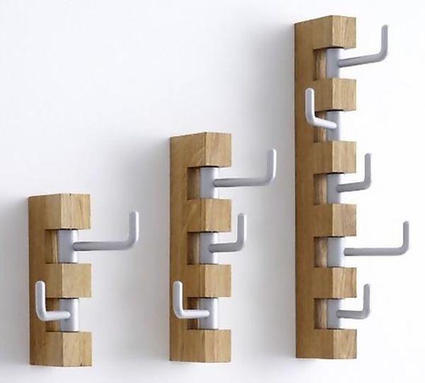 Simple Coat Hangers