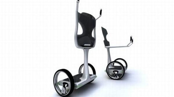 EAZ Disabled Mobility Device