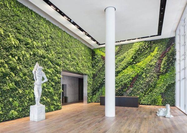 Habitat Horticulture Concept
