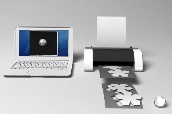 Mowe Dream Paper Concept
