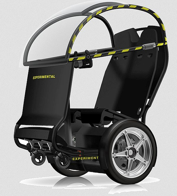Personal Urban Mobility and Accessibility or PUMA
