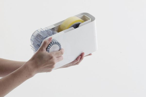 Scotch Tape Dispenser 2