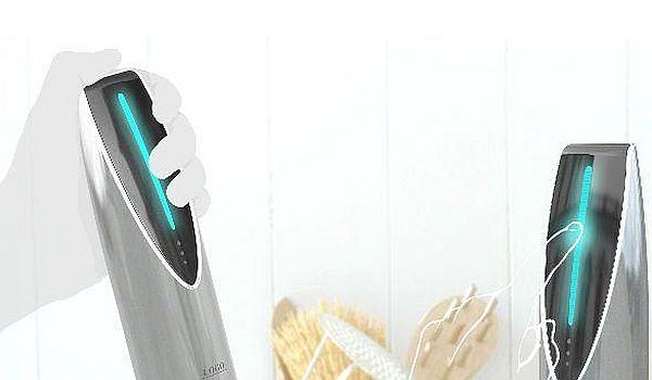 photoelectric hand blender from NEWMORAL