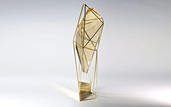 BIFA Sculpture