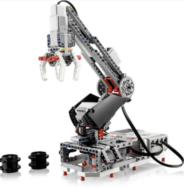 EV3 Robotic Arm
