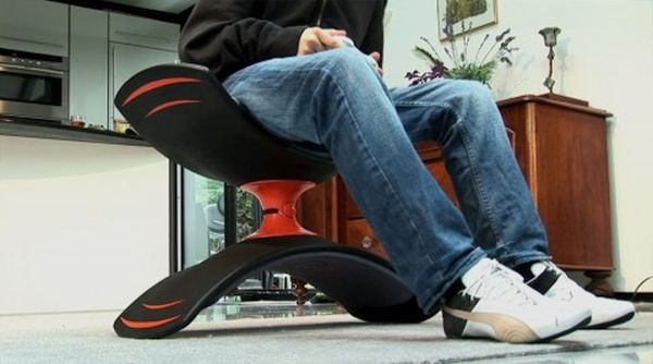 Gamerox chair