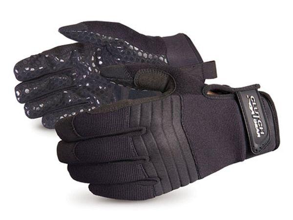 Sticky Gloves