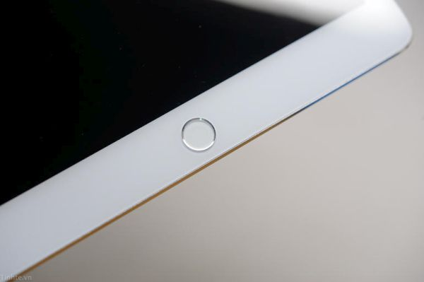 Touch ID Apple iPad Pro by Curved Labs