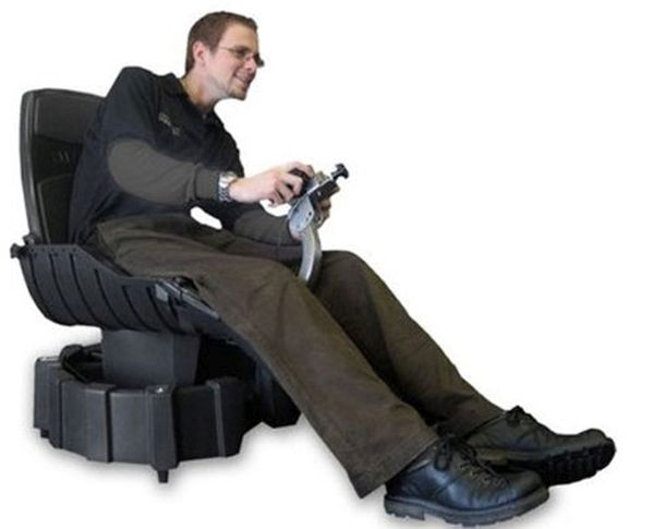 X-Dream Gyroxus PS3 Gaming Chair