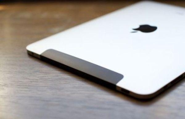 iPad Concept by GuilhermeSchasiepen