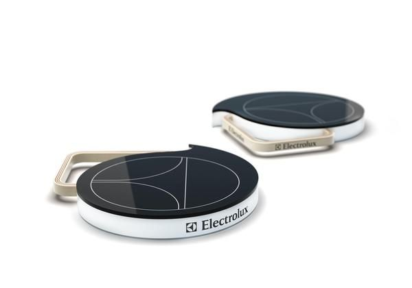 Electrolux Mobile Induction Hot Plate  2