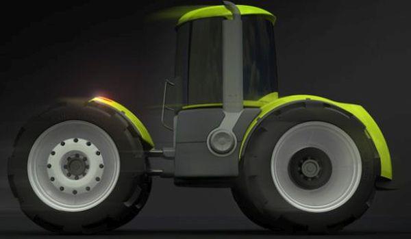 Multipurpose Tractor