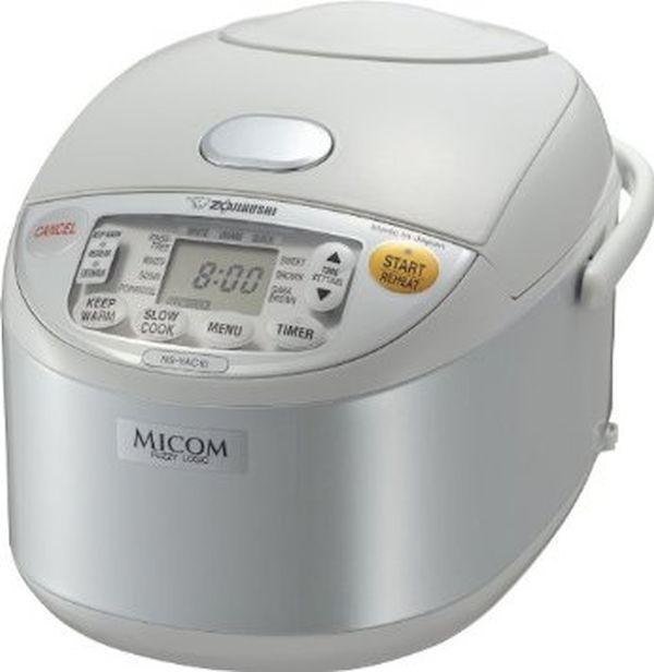 Zojirushi Umami Micom Rice Cooker