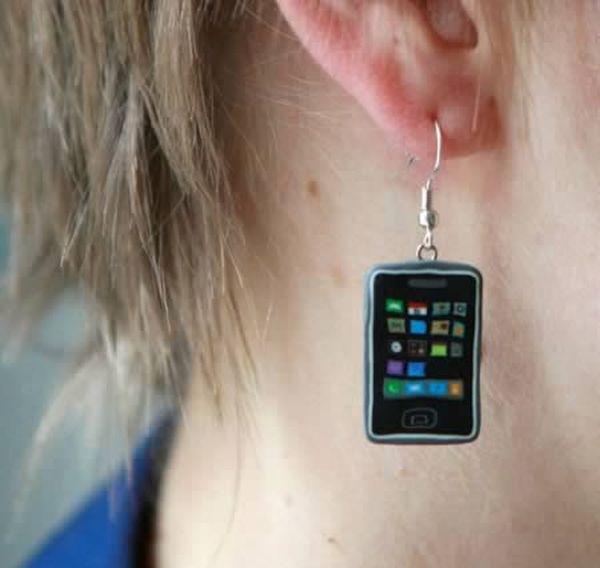 iPhone Jewelry