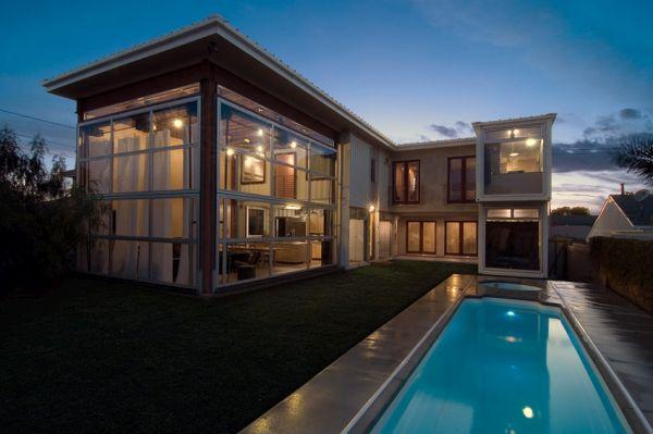 De Maria Design Redondo Beach House
