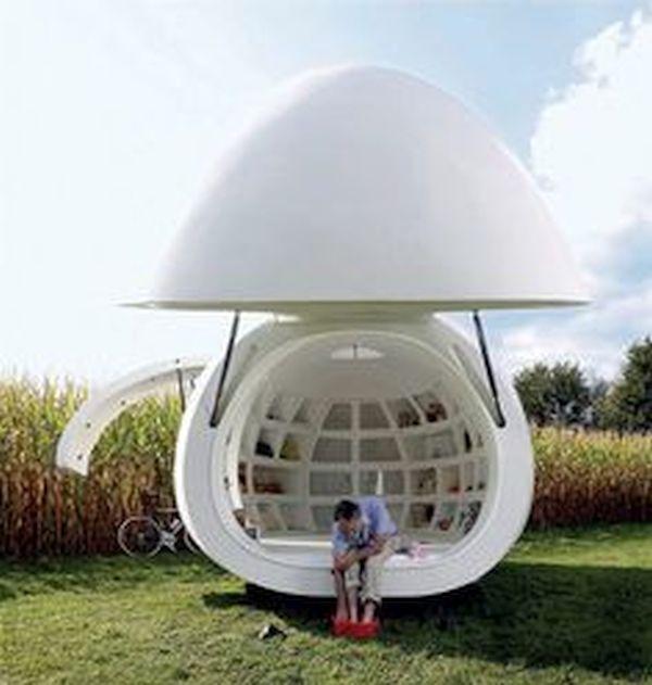Nano eco capsule