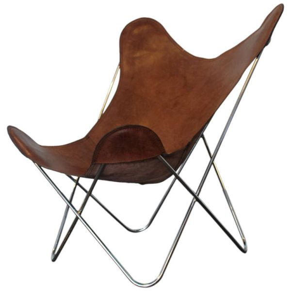 The Butterfly chair