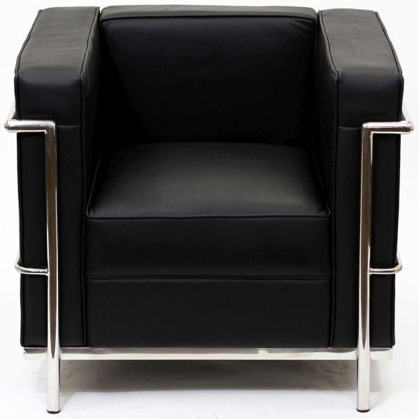 The Le Corbusier LC2 Petit Modele Armchair