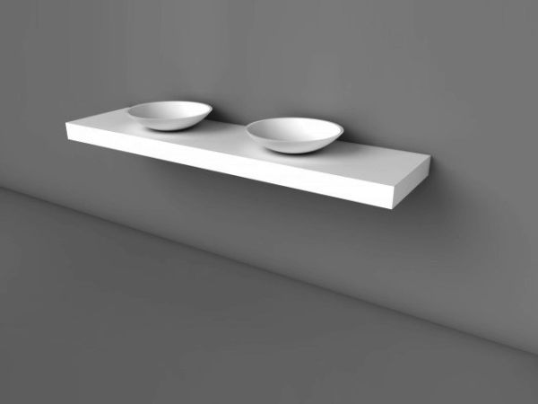 Washbasin by Jessie Verdonschot