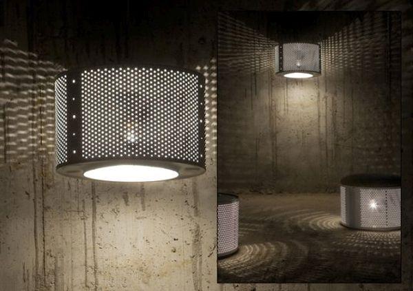 Washing Machine Drum lamps