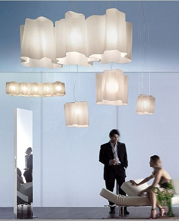 Logico Pendant Lights