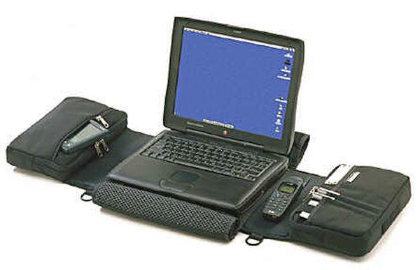 Portable Office Laptop Bag