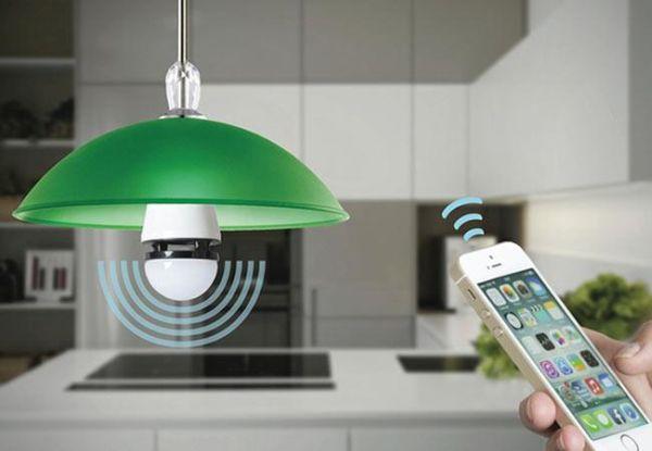 Bluetooth 4.2 smart home