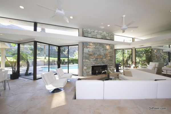 Top home design trends for 2016 designbuzz for Home architecture trends 2015