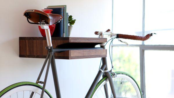 Original bike rack