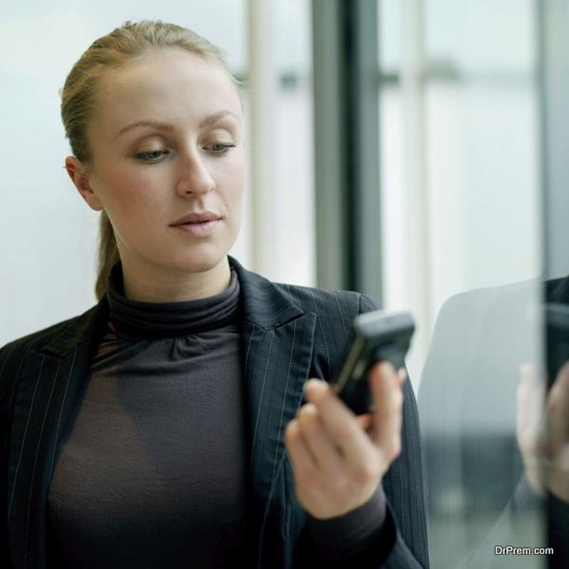 Smartphones Have Improved Businesses