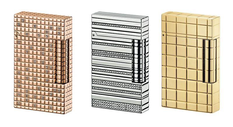 Cool lighter designs