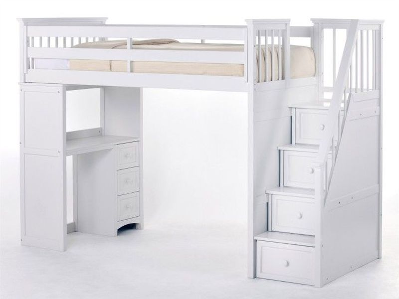 10 Creative And Cool Bunk Bed Designs For Kids