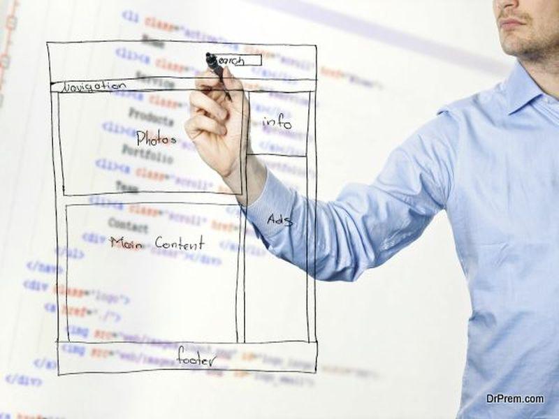 choosing a Python web framework