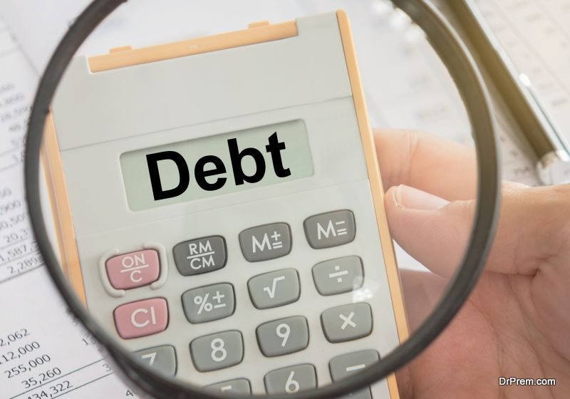 Keep Track of Debts
