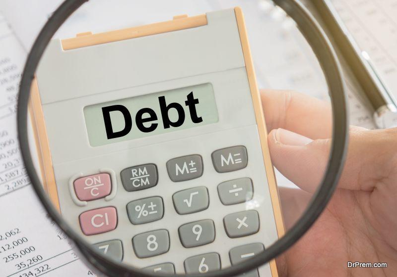 Keep Track of Debts