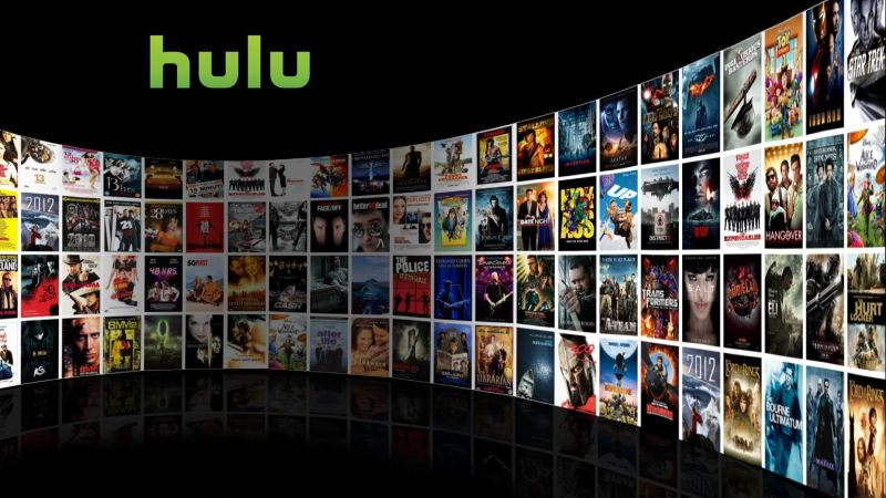 hulu video streaming