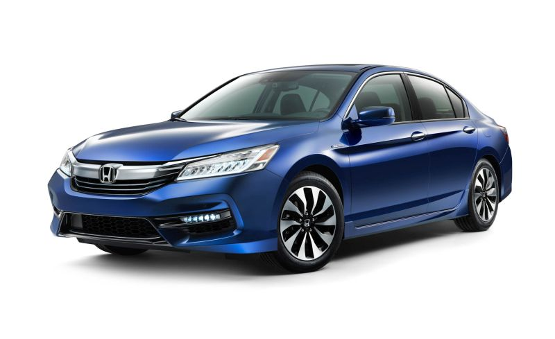 Honda Hybrid Accord