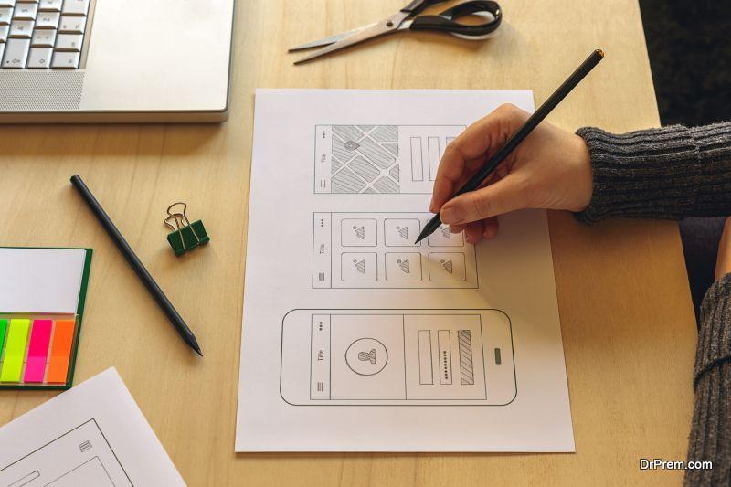Mobile App Designer