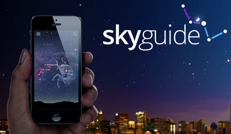 Sky Guide