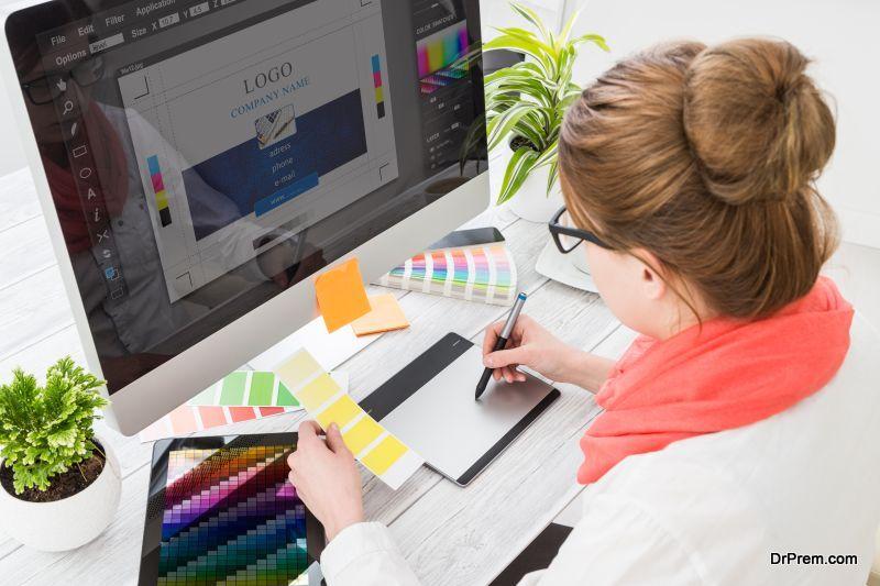 graphic-designing-student