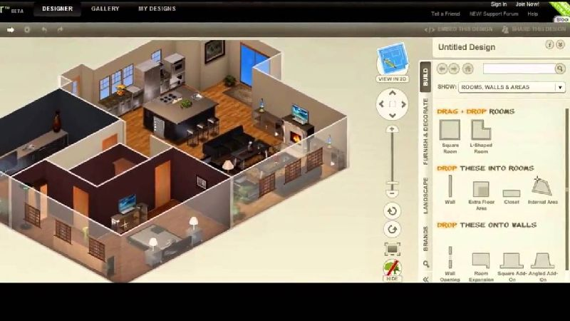 Best interior designing software of 2017 - Best interior design software ...
