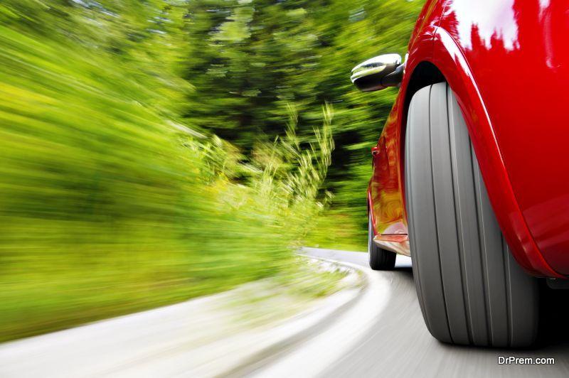 Tire Designs
