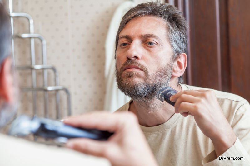 choosing your next beard trimmer