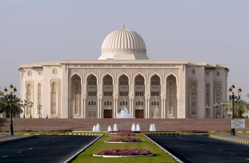 American University of Sharjah (