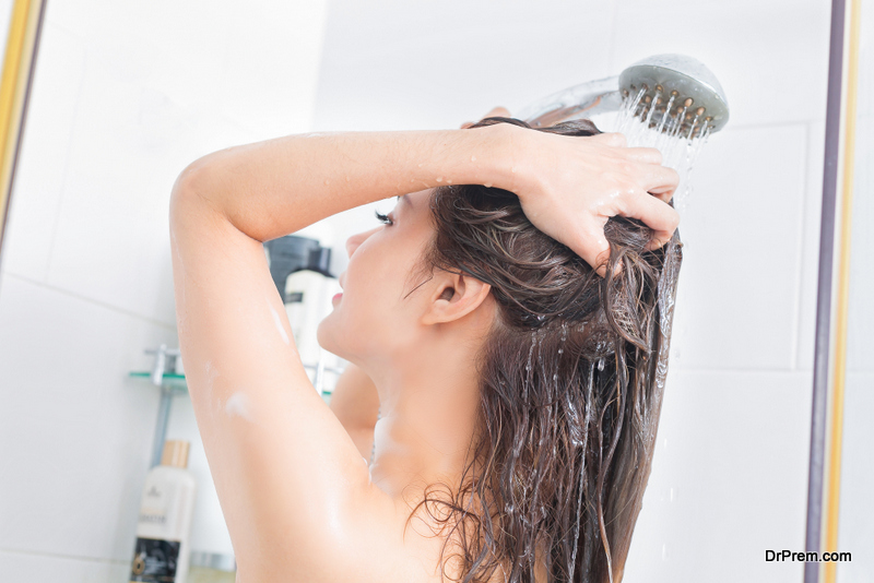 bathing-woman