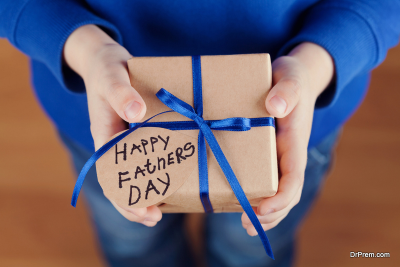 Unique Vintage father's day gift ideas