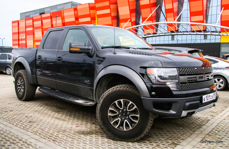 updating your f150 truck