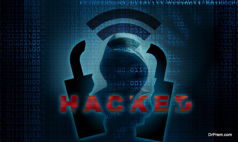 Hacking Wi-Fi